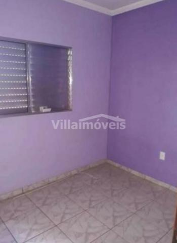 Casa à venda com 3 dormitórios em Jardim terras de santo antônio, Hortolândia cod:CA007042 - Foto 10