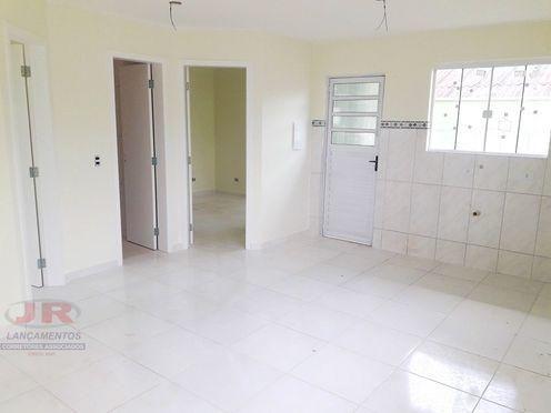 Casa de condomínio à venda com 2 dormitórios em Bairro alto, Curitiba cod:CA222 - Foto 3