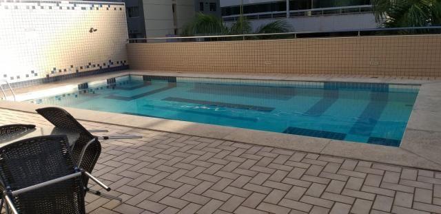 Murano Imobiliária vende apartamento de 4 quartos na Praia da Costa, Vila Velha - ES. - Foto 3