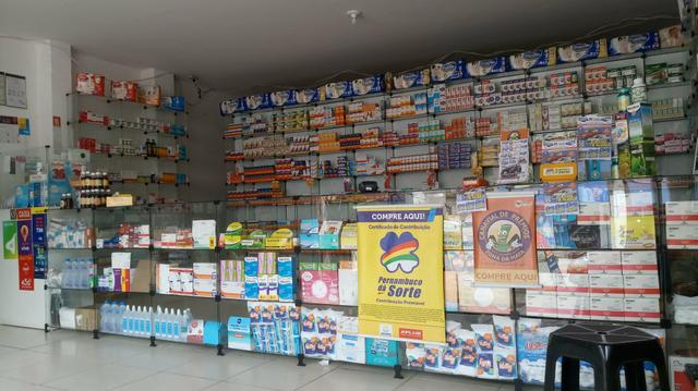 Vendo Esta Farmácia - Foto 5