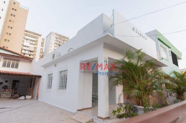 Imóvel comercial, casa para alugar, 237 m² por r$ 6.000,00/mês - cidade nova - ilhéus/ba - Foto 10