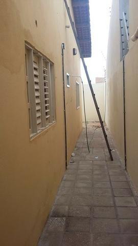Alugo Casa residencial - Nova Betania - Mossoro RN - Foto 2