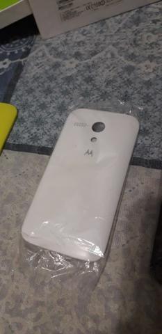 Kit Capas para Motorola Moto G 1 - Foto 2