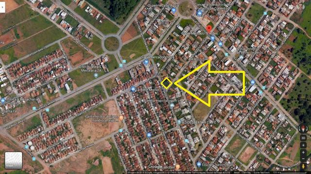 Lote Residencial Santa Fé, 438,77m², Entre Setor Cristina e Forte Ville. (Murado) - Foto 8