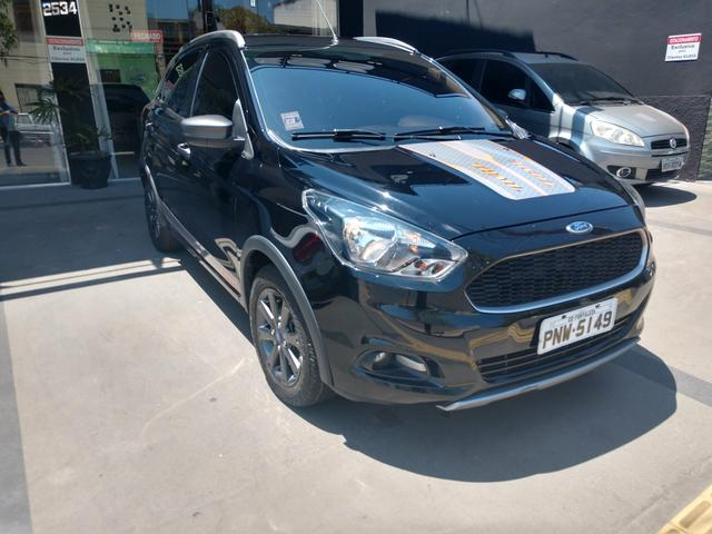 Ford ka trail - Foto 6