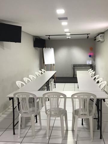 Sala para eventos - Foto 2