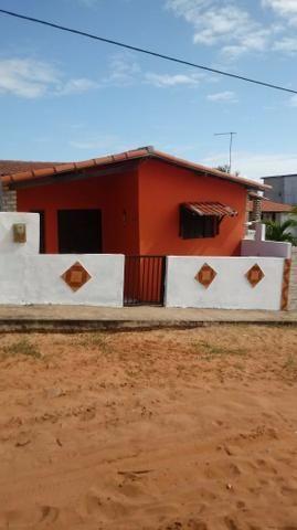 Casa de praia Barreta-RN