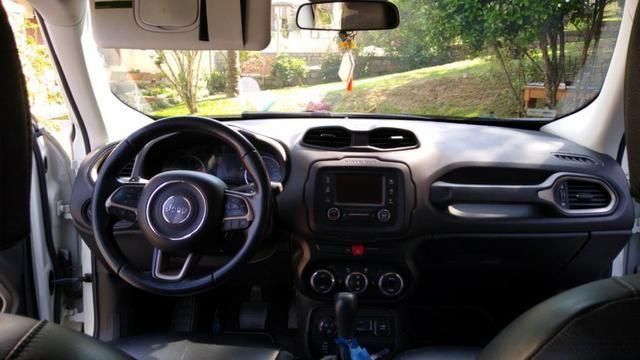 Jeep Renegade 4x4 Diesel - Foto 8