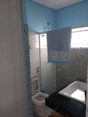 Casa no Condomínio Alphaville I, com 382 m² - 05 Suítes I Locação I Mobiliada - Foto 13