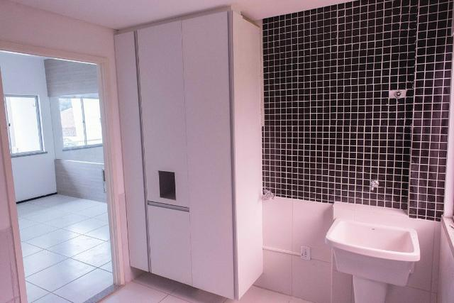 Vendo apartamento em Fortaleza no bairro Lagoa Redonda com 3 quartos, 189.900,00 - Foto 8