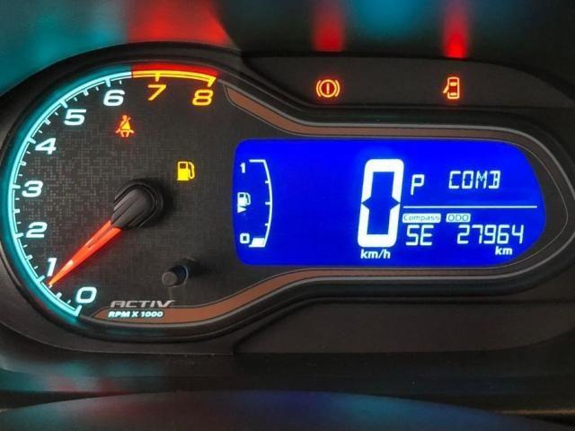 Chevrolet Onix ACTIV 4P - Foto 13