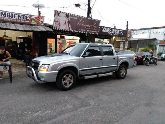 S10 Diesel 4x4 - Foto 2
