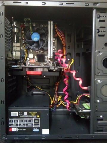 CPU-Core i5-3.0ghz-16gb RAM-SSD 120gb-HD500gb-GTX 550ti - Foto 5