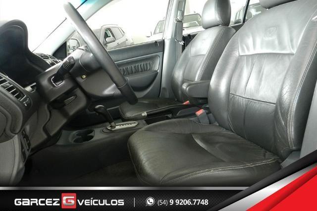 Honda Civic EX 1.7 Automático Completíssimo Legalizado Baixo - Foto 16