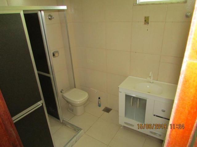 Casa para locação em Engenheiro Pedreira, 1 dormitório, 1 banheiro - Foto 7