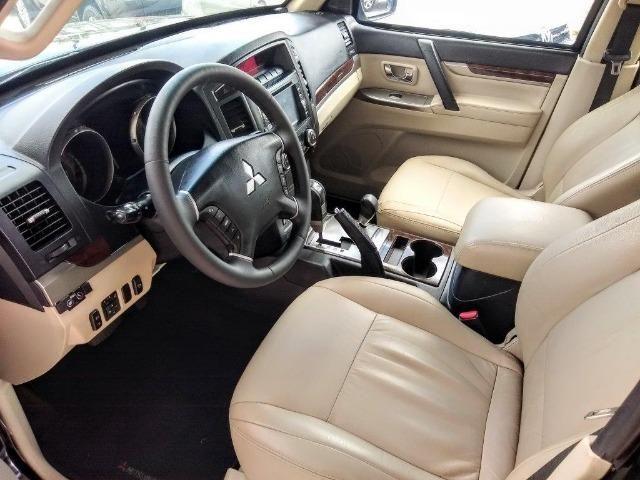 Mitsubishi Pajero Full 3.2 2014 - ( Padrao Gold Car ) - Foto 6