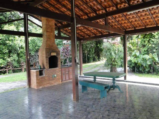 Guapimirim Sítio 97.000m², sede com 4 Quartos, piscina e campo - Foto 8