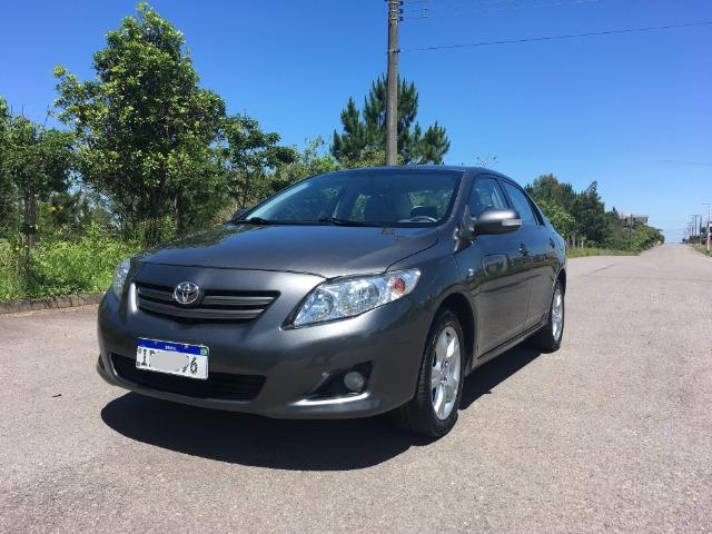 Corolla XEI Automatico - Segundo Dono - Foto 2