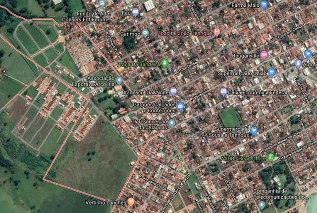 Conceição das Alagoas Minas Gerais fonte: img.olx.com.br