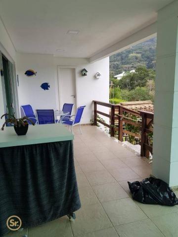 Casa com 5 dormitórios para alugar por r$ 12.000/mês - praia do estaleiro - balneário camb - Foto 2