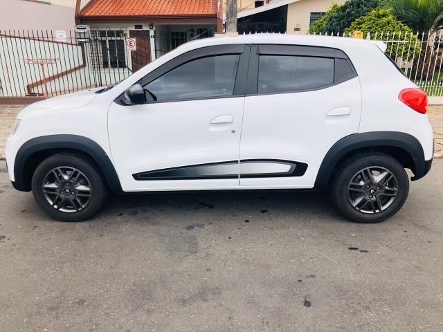 Renault Kwid intense 2019 - Foto 8
