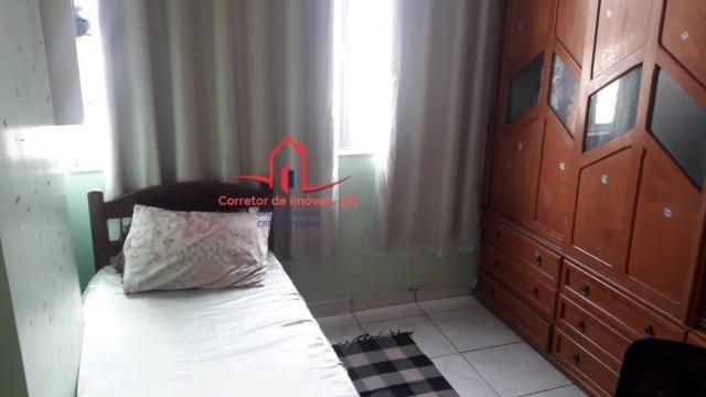 Apartamento à venda com 2 dormitórios em Centro, Duque de caxias cod:002 - Foto 10