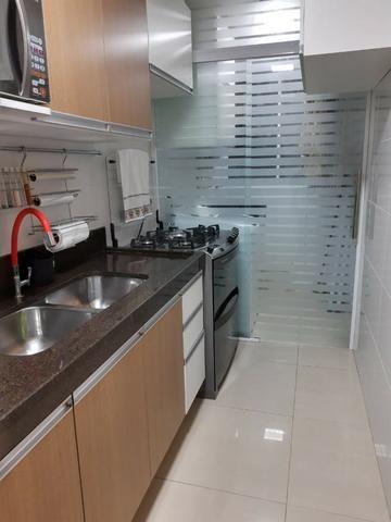 LH- Oportunidade ! apto de 3 quartos e suite Villaggio Laranjeiras - Foto 9