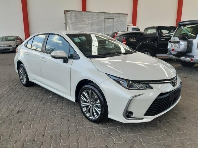 New Corolla XEI 2020 Zero Km R$115.999,00