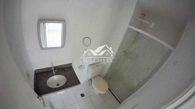 GM - Lindo Apartamento com Quintal Condomínio Club Villaggio Laranjeiras - ES - Foto 8