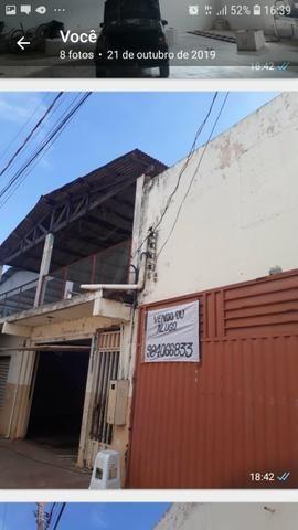 Barracao +casa moradia - Foto 3