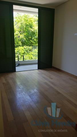 Alphaville 2,nova,302 m2,5 qtos,4 suítes,armários,piscina.vr .1650.000 ,aceita imóvel - Foto 14