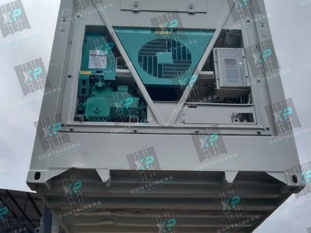 Containers Reefer de 20 e 40 pés - Foto 3
