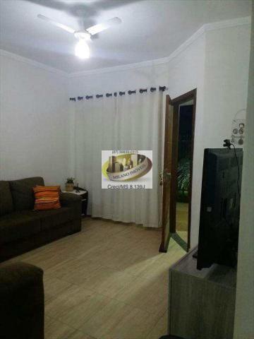 Casa à venda com 3 dormitórios em Ipê, Três lagoas cod:294 - Foto 4