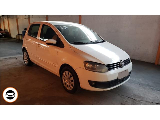 Volkswagen Fox 1.0 mi trend 8v flex 4p manual - Foto 2