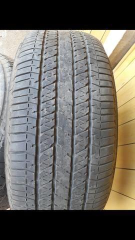 Vendo 4 pneu - Foto 3