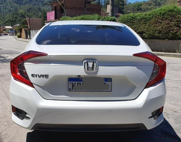 New Civic EX 2.0 2017 16V aut.04P 2017 - Foto 9