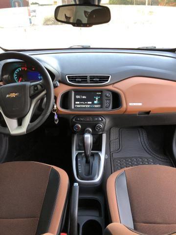 Chevrolet onix 1.4 active automático 2017/2018 - Foto 9