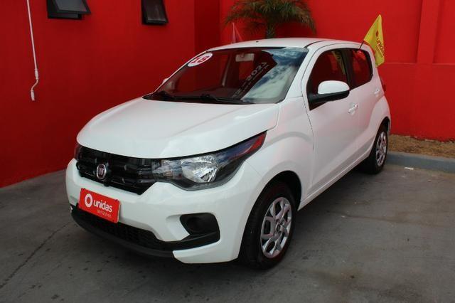Fiat *M O B I - 1.0* Completo R$ 977,00 mensais SEM Entrada - Foto 2