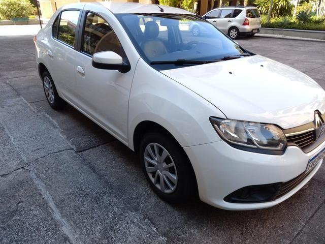 Renault logan 16/16 expression 58.500 km - Foto 3