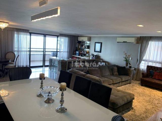 Apartamento na Beira Mar 260m² em Fortaleza - Venda - Foto 4