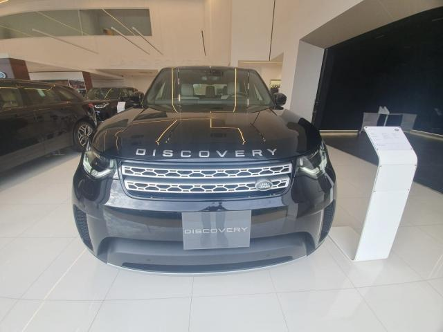 LAND ROVER DISCOVERY 2019/2020 3.0 V6 TD6 DIESEL HSE 4WD AUTOMÁTICO - Foto 2
