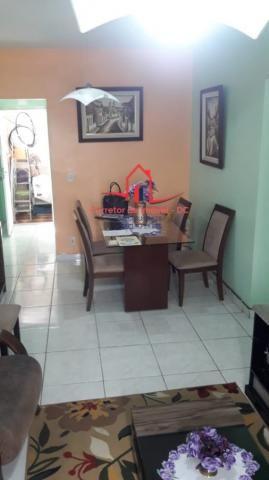 Apartamento à venda com 2 dormitórios em Centro, Duque de caxias cod:002 - Foto 12