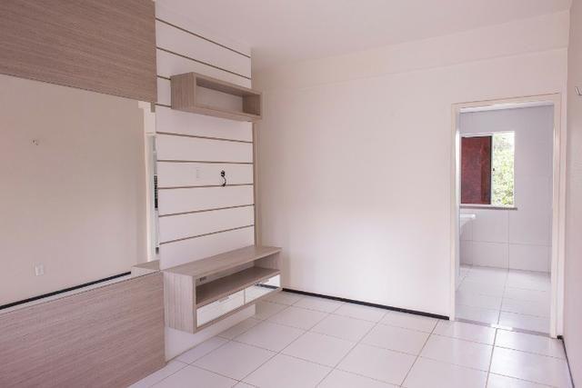 Vendo apartamento em Fortaleza no bairro Lagoa Redonda com 3 quartos, 189.900,00 - Foto 4