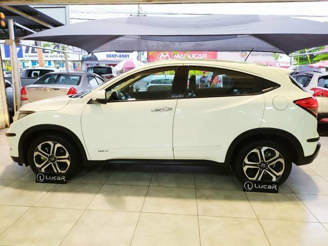 Honda Hrv Exl 1.8 Aut. 2016 - Foto 4