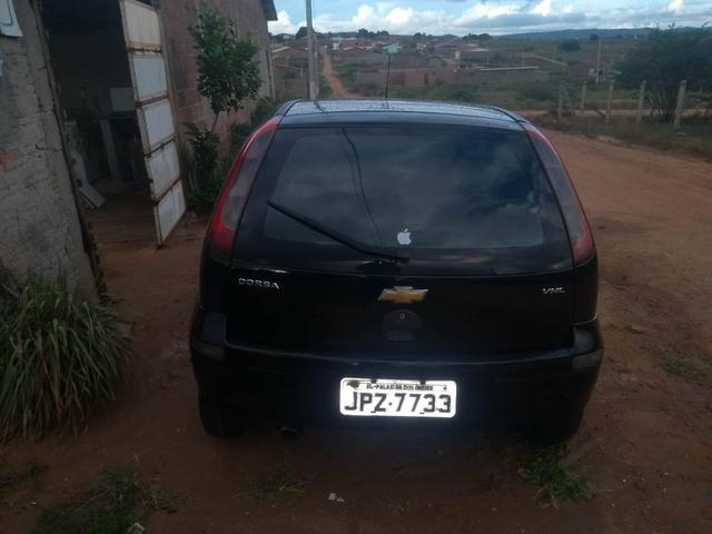 Gm Corsa Hatch Maxx 2005 - Foto 4