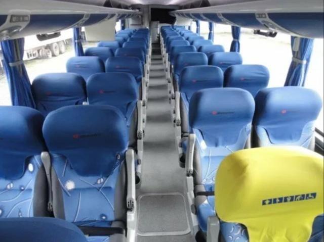 Ônibus Para Viagens - Foto 7
