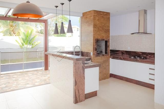 Casa 360m Belvedere armarios e ar !!! alto padrão - Foto 3