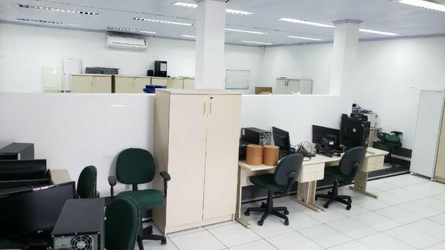 Imóvel comercial, ideal para empresa de call center - Foto 14