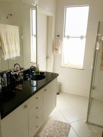 Casa à venda com 4 dormitórios em Estrela, Ponta grossa cod:016 - Foto 17