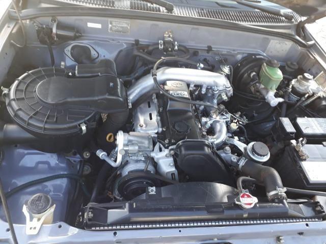 Toyota Hilux SW4 3.0 1997